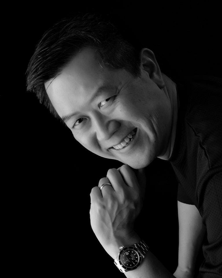 Image of David Chan, DDS