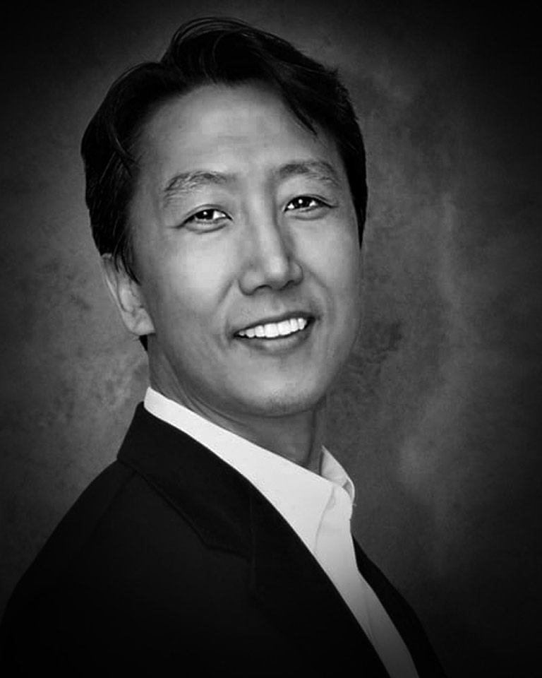 Image of Jerome Cha, DDS, AAACD, FICOI